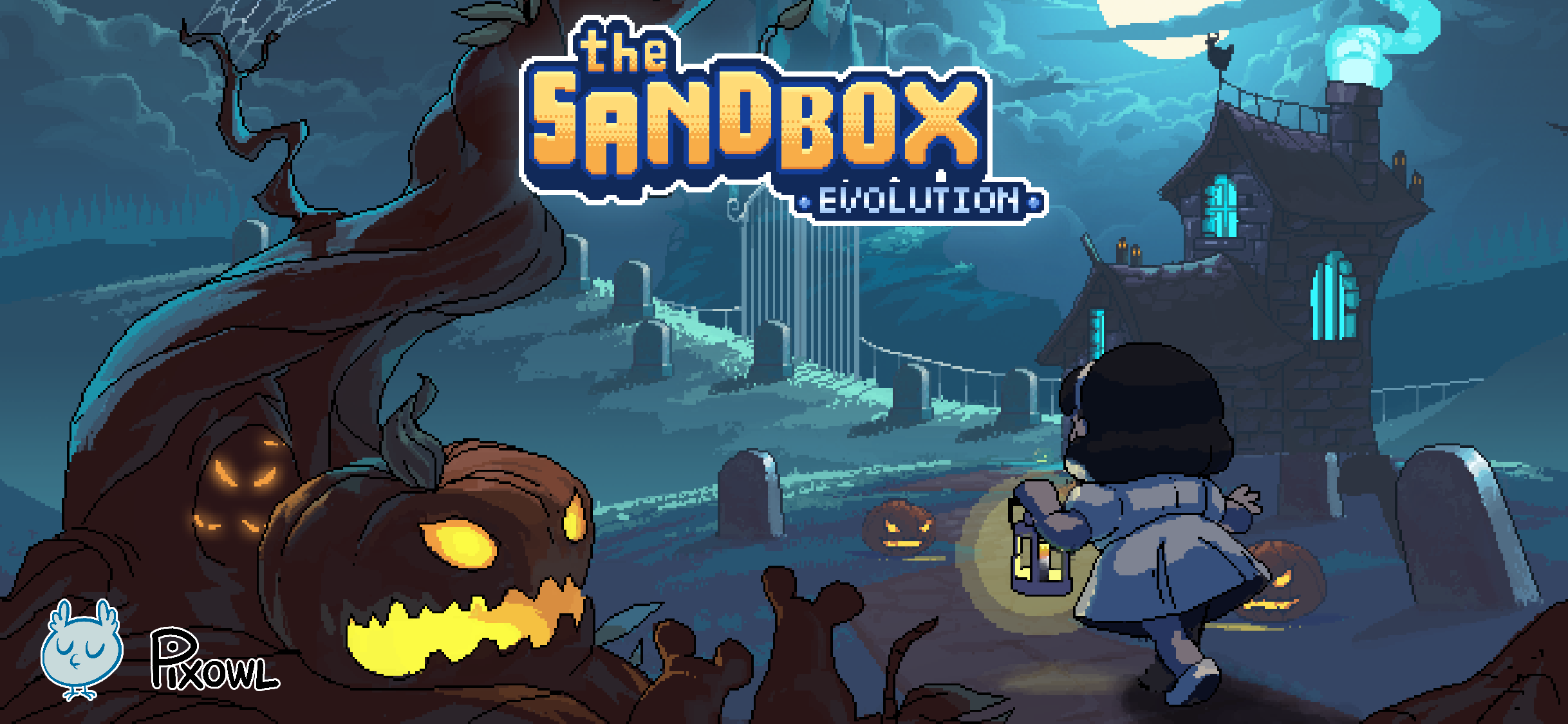 the sandbox evolution | Pixowl – Mobile Games Studio