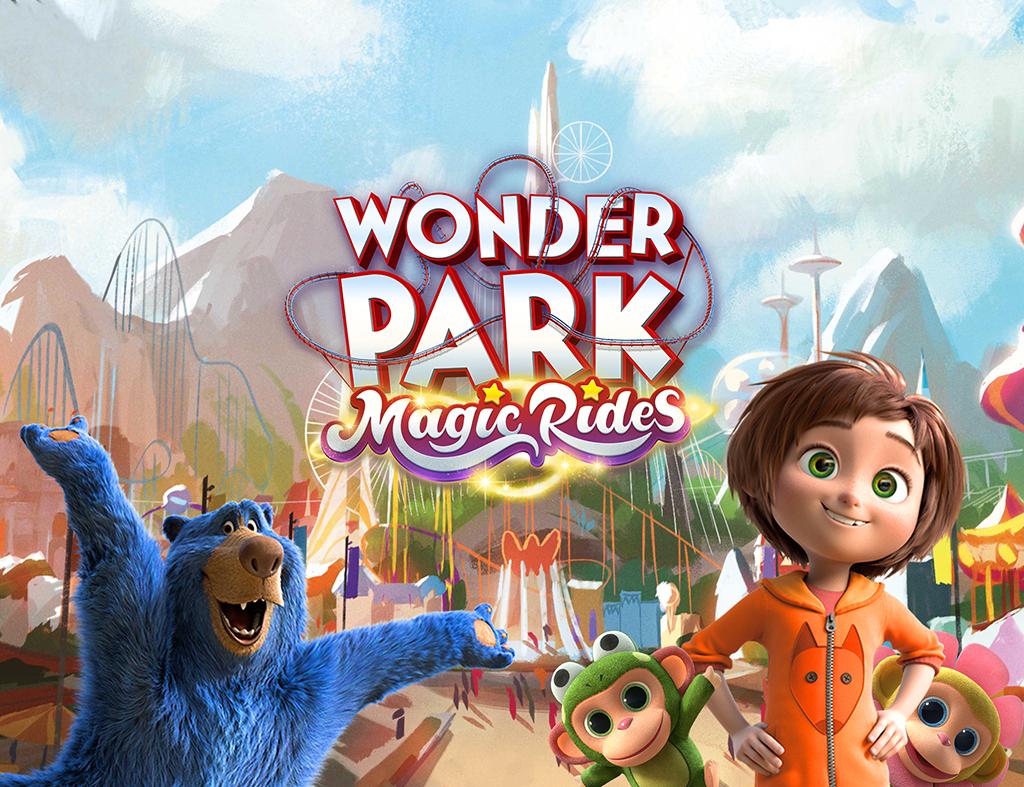 Wonder Park available for Pre-Order! | Pixowl – Mobile ...